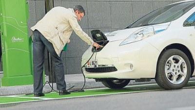Andorra, el tercer país del món amb major presència de vehicles elèctrics