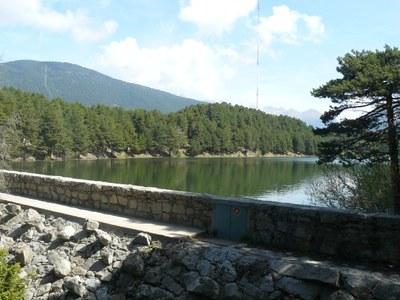El Camí Hidroelèctric d'Engolasters ofereix per primer cop una visita guiada nocturna