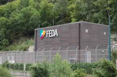 El consum elèctric d'Andorra baixa un 3,9% durant l'any 2011