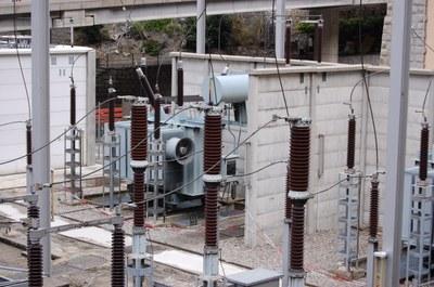 El consum elèctric del mes de novembre ha augmentat un 3,3% respecte al del 2011