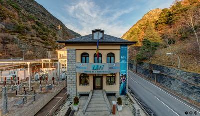El MW Museu de l'electricitat es podrà visitar des de casa