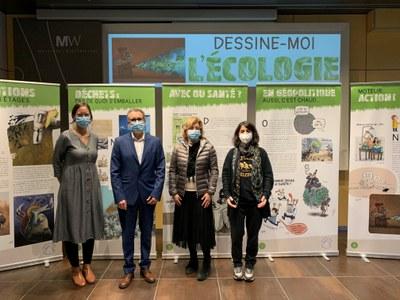 El MW Museu de l'electricitat estrena nova exposició