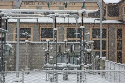 Els dos projectes de renovables que està impulsant FEDA permetrien augmentar un 40% la producció nacional d'electricitat