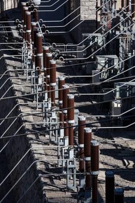 Es restableix el subministrament elèctric a la zona d'Andorra la Vella afectada per una fuita d'aigua