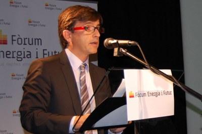 Es presenta el Llibre Blanc de l'Energia