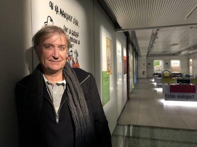 """Es prolonga fins al 31 de desembre l'exposició  """"Ça chauffe pour la planète"""""""