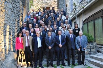 FEDA celebra els seus 25 anys al Consell General