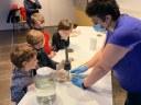 """FEDA Cultura proposa els tallers infantils d'estiu """"Màgia o energia a Engolasters"""""""