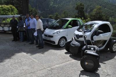 FEDA demostra amb una Jornada a Engolasters que la mobilitat elèctrica és una realitat