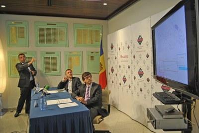 FEDA i el Comú d'Encamp invertiran 120.000 euros en les millores als entorns del llac d'Engolasters