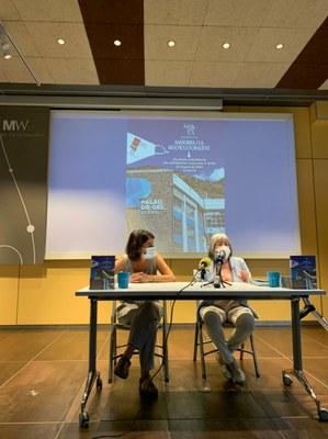 """FEDA i la Societat Andorrana de Ciències presenten el llibre """"Andorra i la multiculturalitat"""""""
