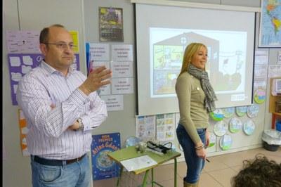 FEDA inicia un programa de divulgació energètica a les escoles