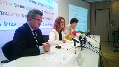 FEDA invertirà 138 milions d'euros durant els propers deu anys
