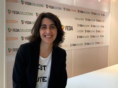 FEDA nomena Imma Jiménez com a directora general adjunta
