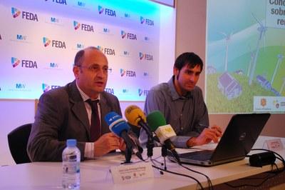 FEDA organitza un concurs per acostar les energies renovables als joves
