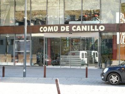 FEDA posa en marxa el servei d'atenció a l'usuari a Canillo