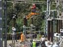 FEDA renova part de l'ETR d'Encamp per garantir un subministrament elèctric de qualitat