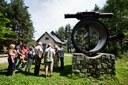 FEDA reprèn les visites al camí hidroelèctric d'Engolasters