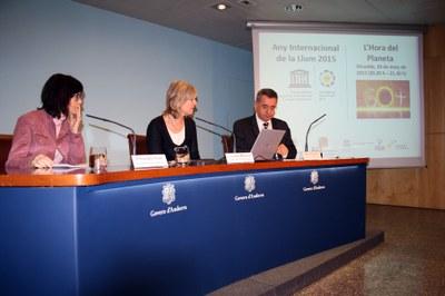 FEDA s'adhereix a la commemoració de l'Hora del planeta