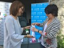 FEDACULTURA col·labora amb UNICEF Andorra amb les 'Visites solidàries en benefici de la campanya #TancaUnicef'