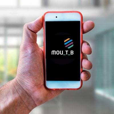 L'aplicació MOU T_B ja està disponible per a tots els usuaris