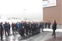 La central de cogeneració de Soldeu dona les primeres xifres de producció
