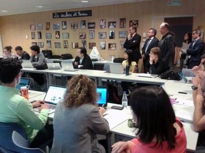 La Fundació ActuaTECH comença els treballs per desenvolupar un big data nacional