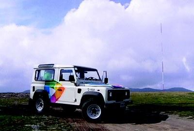 La viabilitat de l'energia eòlica a estudi amb una instal•lació situada al Pic del Maià
