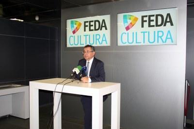 Neix FEDA Cultura