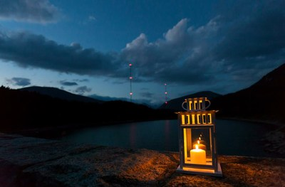 Nova oportunitat per gaudir de la visita nocturna al Camí Hidroelèctric d'Engolasters