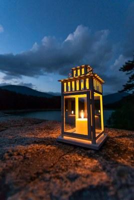 Penúltima cita amb les visites nocturnes al Camí Hidroelèctric d'Engolasters