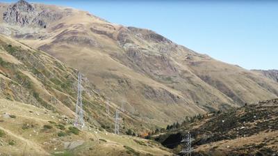 Proves a la línia de 225 kV
